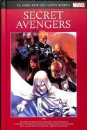 Secrets Avengers