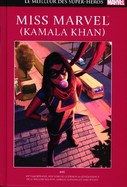 Miss Marvel ( Kamala Khan)