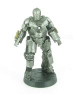 Les Armures de la Trilogie Iron Man