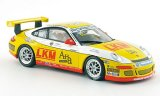 Porsche 911 GT3 Cup, No.55, Asian Carrera Cup, Macau - 2007