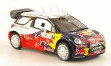 Citroen DS3 WRC, No.2, Total,  Rallye Jordanien - 2011