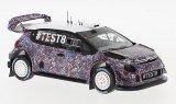 Citroen C3 WRC, WRC - 2017