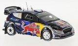 Ford Fiesta WRC, No.1, M-Sport Rally Team, Red Bull, Rallye WM, Rallye Portugal - 2017