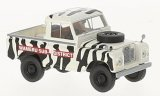 Land Rover 88, Wameru Sub District