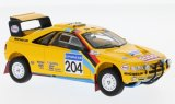 Peugeot 405 T16 Grand Raid, No.204, Camel, Rallye Paris Dakar - 1990