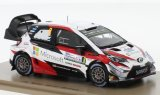 Toyota Yaris WRC, No.8, Toyota Gazoo Racing, Rallye WM, Rallye Argentine - 2018