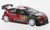 Citroen C3 WRC, No.7, Citroen Total Abu Dhabi WRT, Rallye WM, Rallye Allemagne - 2017