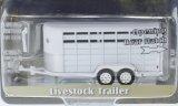 Zubehör Livestock Trailer, blanche