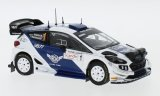 Ford Fiesta WRC, No.1, Rally Artic Lapland - 2019