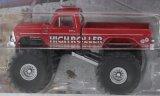 Ford F-350 Monstre Truck, High Roller - 1979