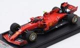 Ferrari SF90, No.16, Scuderia Ferrari, Formel 1, GP Belgique - 2019