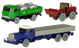 Set Wiking-Verkehrs-modèles 88