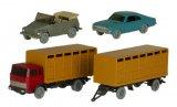 Set Wiking-Verkehrs-modèles Nr. 89