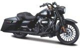 Harley Davidson Road King Special, noire - 2017