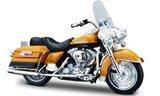 Harley Davidson FLHR Road King, gold - 1999