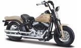 Harley Davidson FLSTSB Cross Bones, matt-beige - 2008