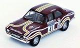 Ford Escort MK I , RHD, No.41, Team Castrol, Chevin Wine, Rallye WM, RAC Rallye - 1974