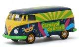 VW Panel Van (T2), Carnaval do Brasil 2020