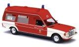 Mercedes VF 123 Miesen, pompiers Bonn