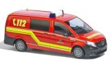 Mercedes Vito, pompiers Dortmund