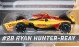 Dallara DW12 MkIII Honda, No.28, Andretti Autosport, DHL, NTT Indycar Series - 2020