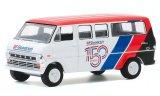 Ford Club Wagon, 150 Years BFGoodrich - 1971