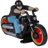Hot Wheels Motor Cycles : Rodzilla
