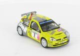 Renault clio S-1600
