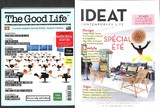 PROMO Ideat + The Good Life