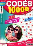 PROMO MG Codés 10000
