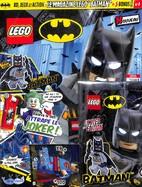 PROMO Le Magazine Légo Batman