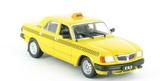 Gaz 3110 Volga taxi