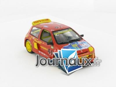 Renault Sport Clio V6, N°41, Clio Trophy