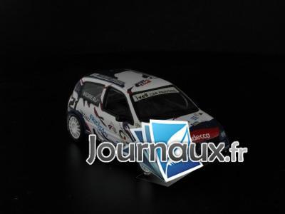 Renault Sport Clio, N°21, Ericsson, Clio Cup