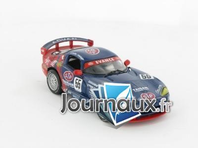 Dodge Chrysler Viper GTS-R, Taisan Team 98, 24h Le Mans
