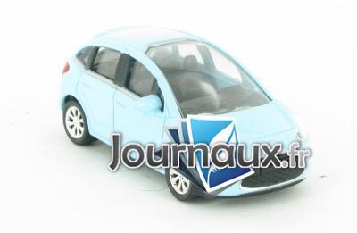 Citroën C3 Bleue