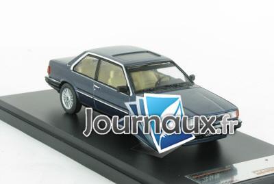 Volvo 780 Bertone Dark Blue - 1977