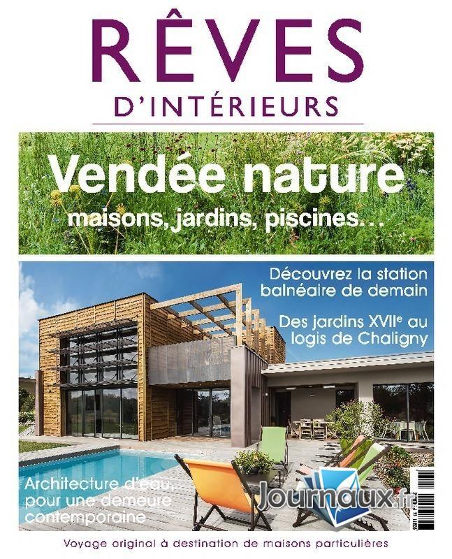 Rêves d'intérieurs Vendée