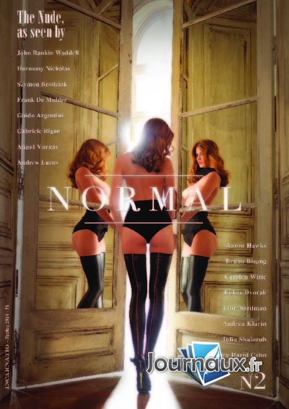 Normal Magazine GB