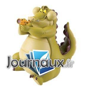 Louis - La Princesse et la Grenouille