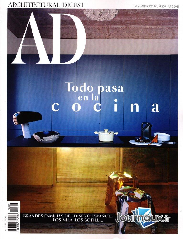 AD Architectural Digest (Espagne)