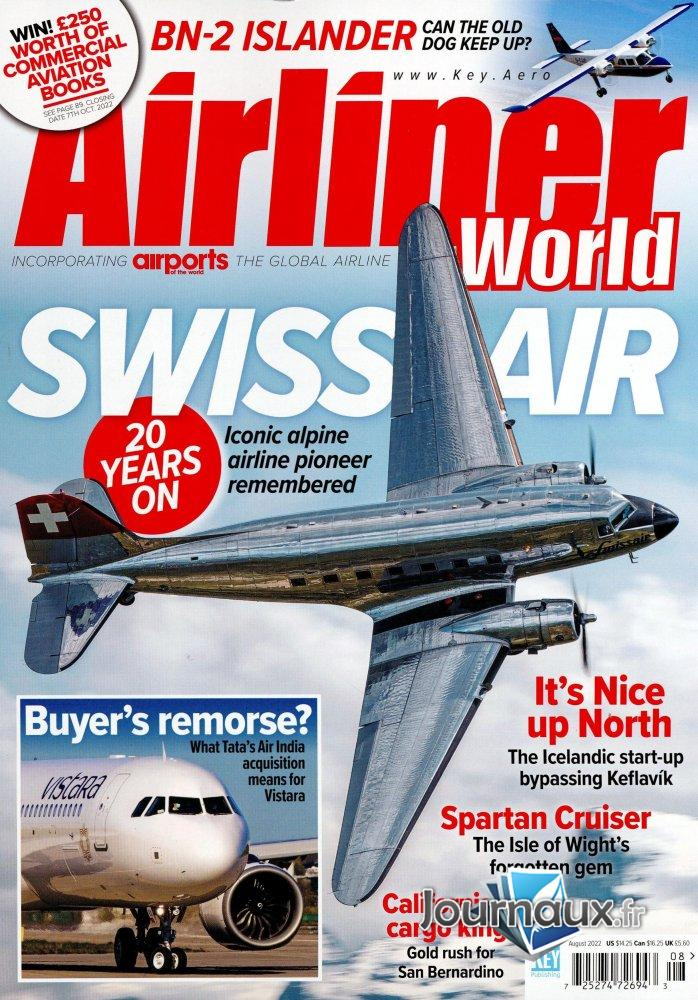 Airliner World (GB)