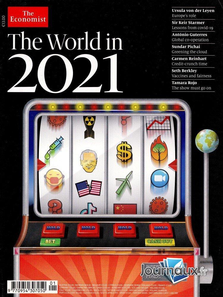 The Economist The World