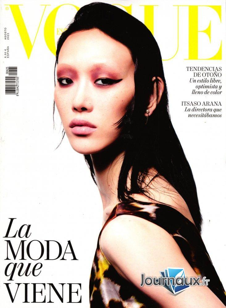 Vogue (Espagne)