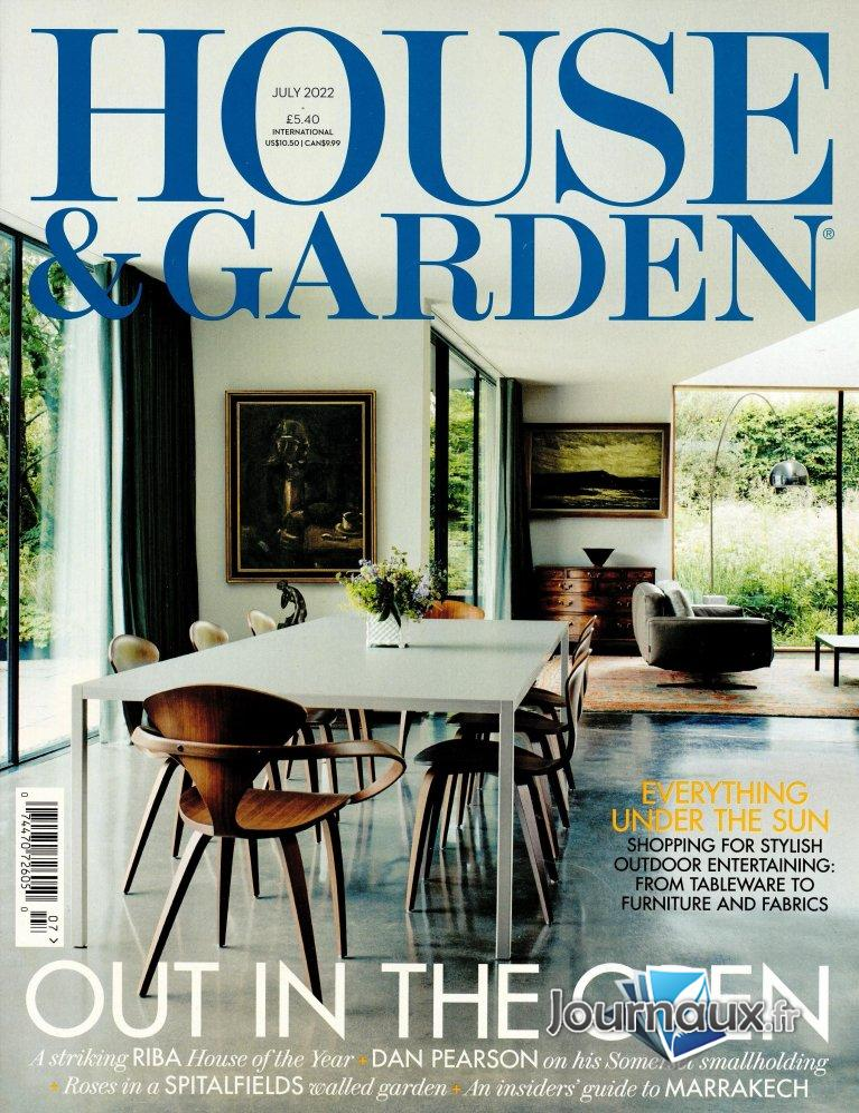 House & Garden UK