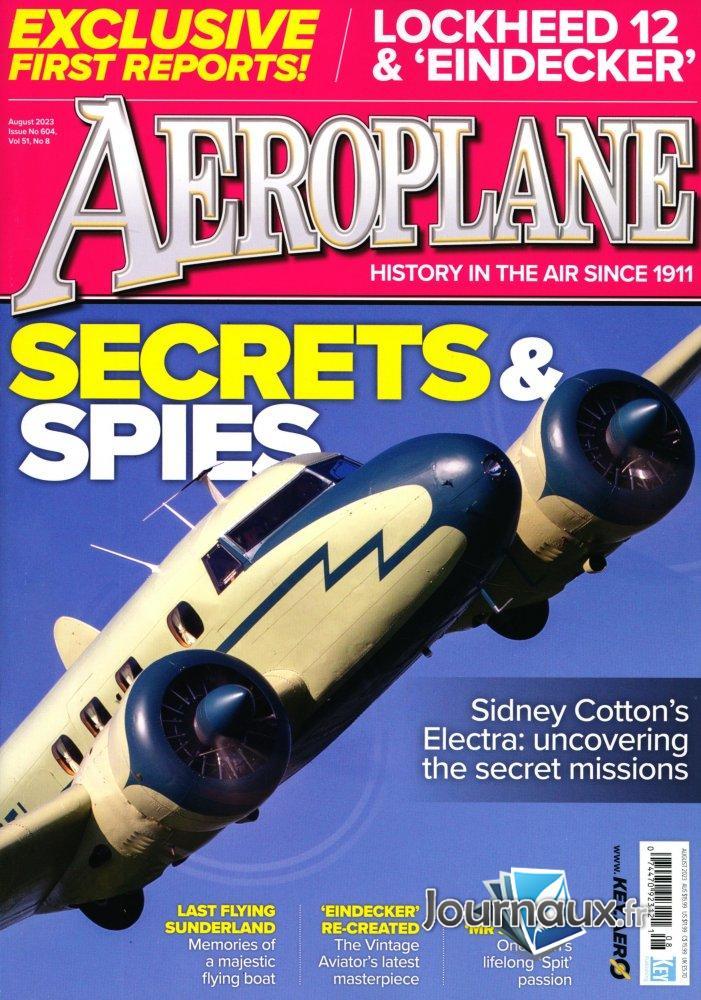 Aeroplane GB