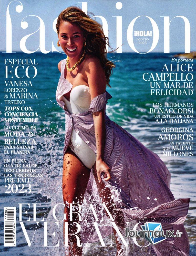 Hola Fashion Espagne