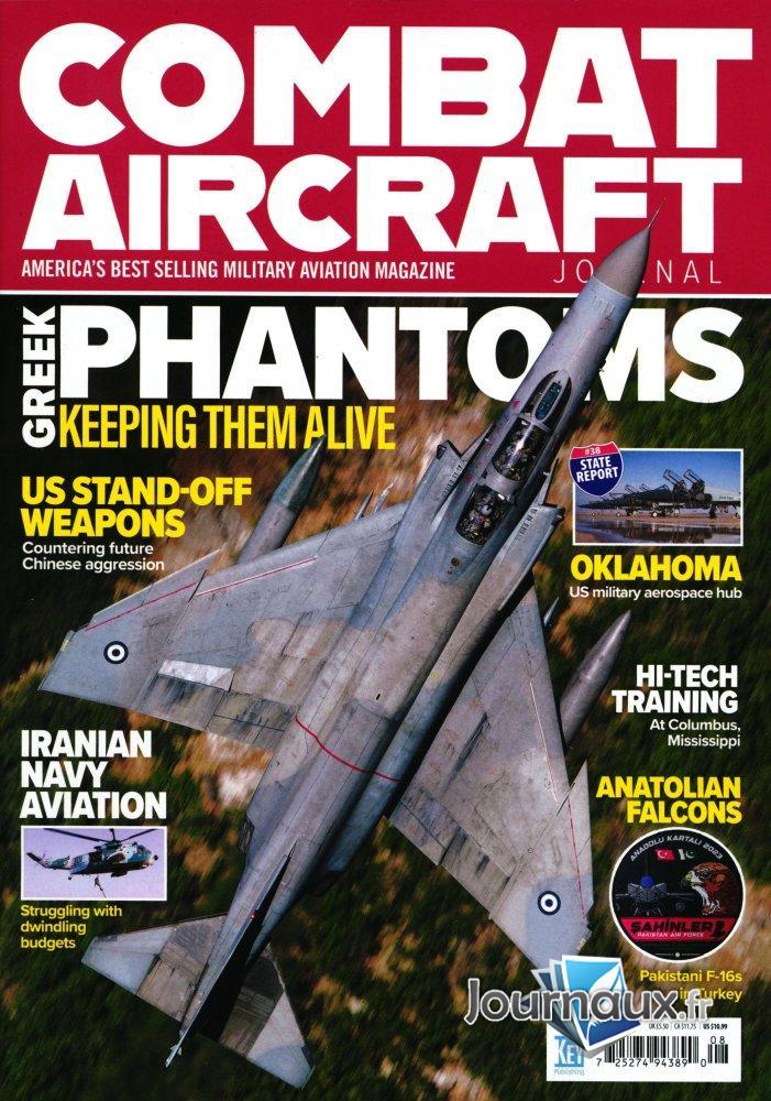 Combat Aircraft