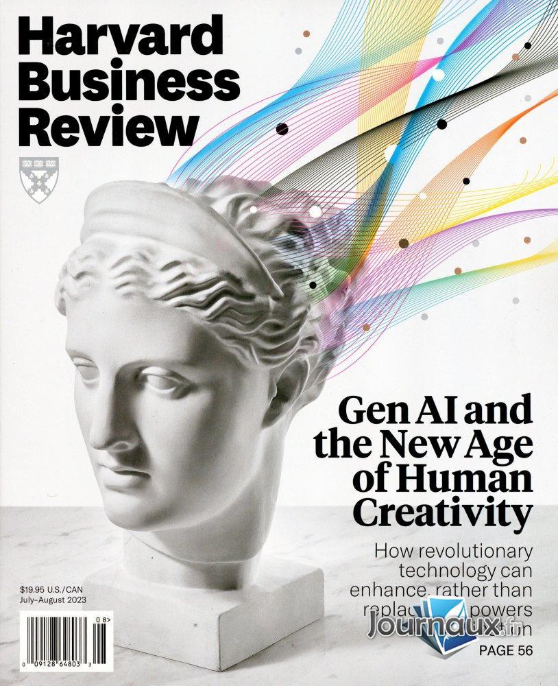 Harvard Business Review (USA)