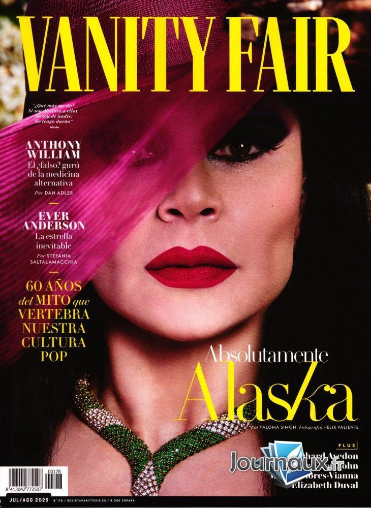 Vanity Fair Espagnol